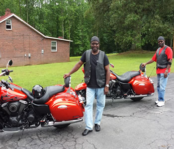 Danville VA Motorcycle Insurance